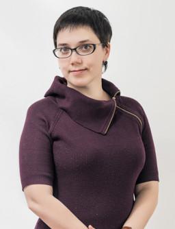 Шипилова Елена