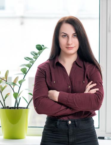 Акимова Наталья Валентиновна