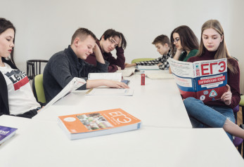 Описание фотографии (ЕГЭ / ВПР 11 класс)