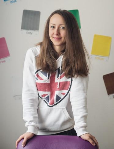 Кострица Екатерина Олеговна
