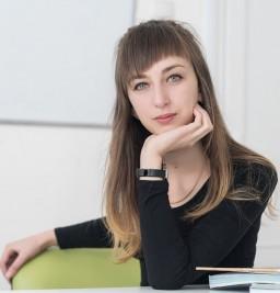 Будаева Наталья