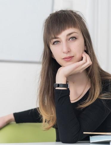 Будаева Наталья Андреевна