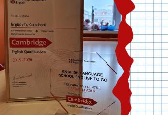 Leader Cambridge Exams Preparation Centre