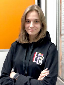 Ильичёва Анна