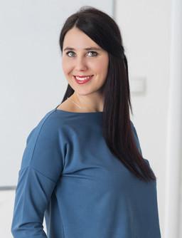 Кругликова Ольга