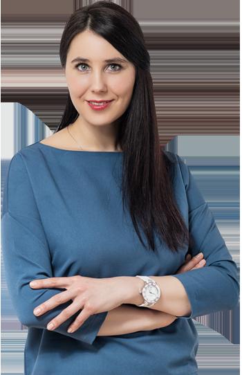 Кругликова Ольга Александровна