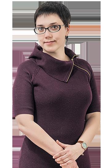 Шипилова Елена Игоревна